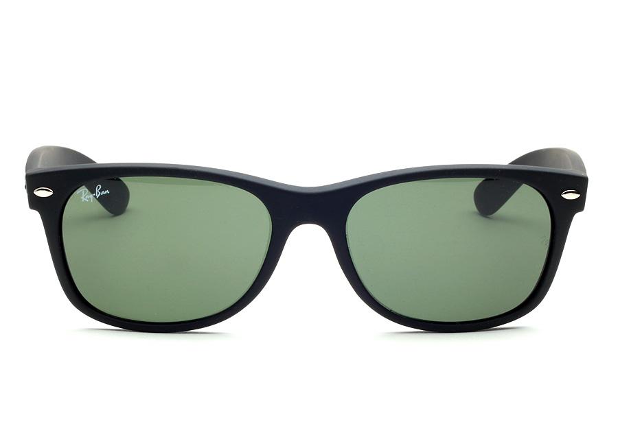 9ecdfa494ee Vollrandbrille Ray Ban New Wayfarer RB 2132 622 Eye-Net Shop