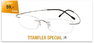 Brillen Aus Titan